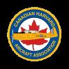 Canadian Harvard Aircraft Association Logo (Transparent)