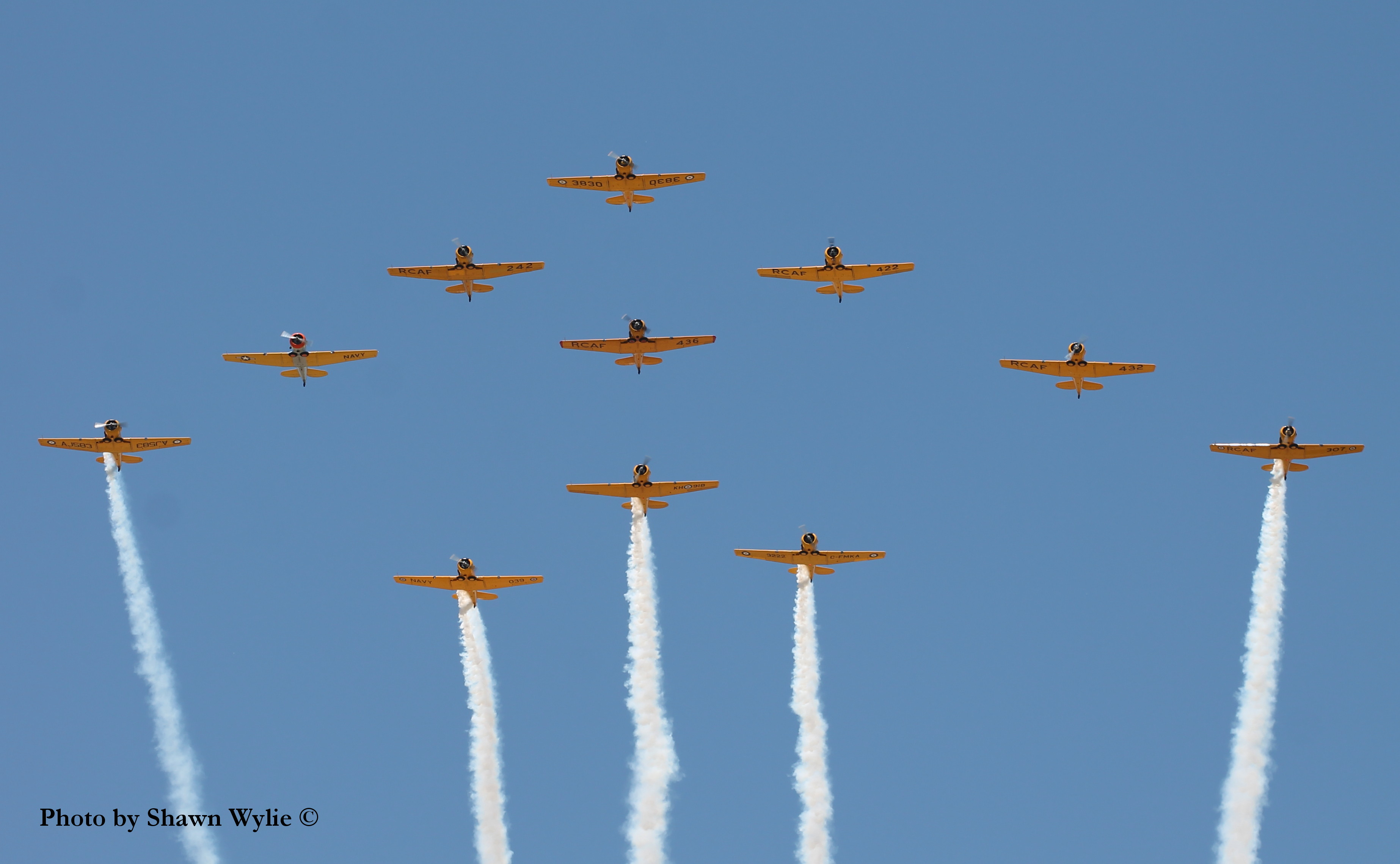 75th Formation